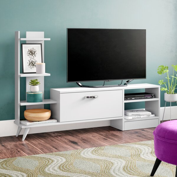 Monier Entertainment Center For TVs Up To 50
