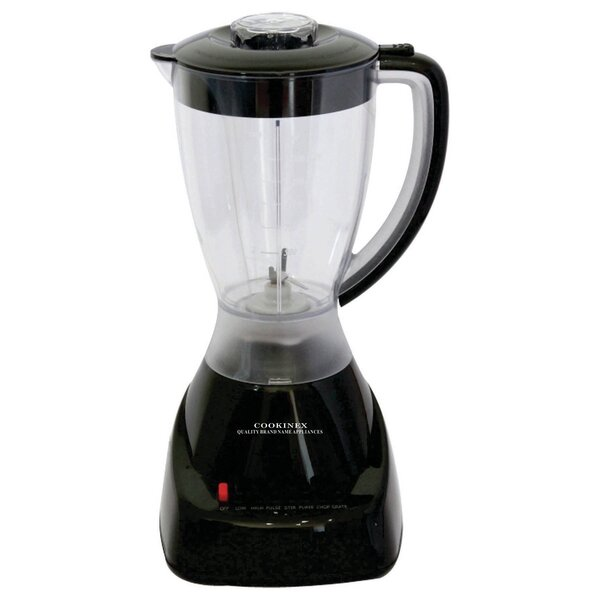 10 Speed Liquefier Blender by Cookinex