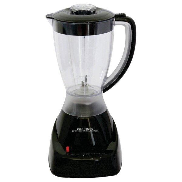 10 Speed Liquefier Blender by Cookinex
