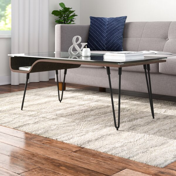 Callendale Coffee Table By Wade Logan