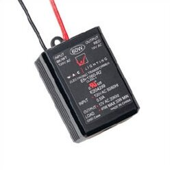 Remoted 60W 12V Electronic Transformer by WAC Lighting