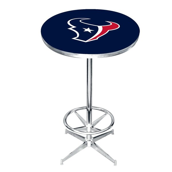 NFL Pub Table by Imperial International Imperial International