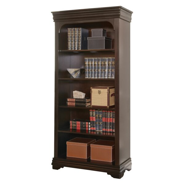 Lou Standard Bookcase by Darby Home Co