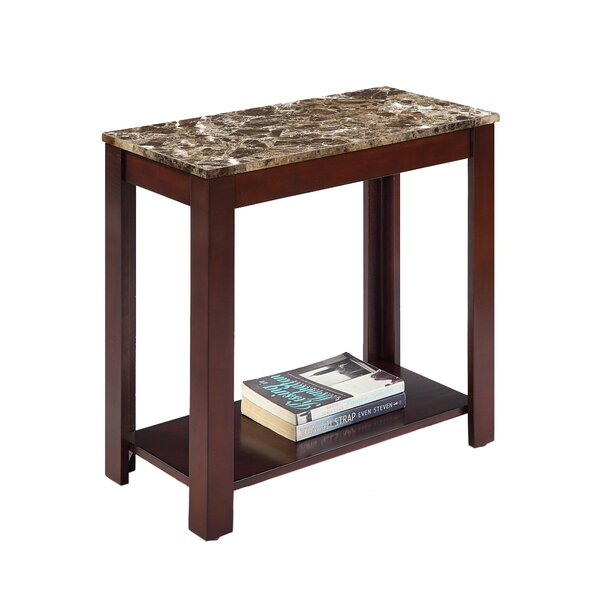 End Table by ORE Furniture ORE Furniture