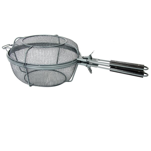 Romford Non-Stick Surface Grill BBQ Basket by Gibson