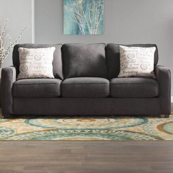 Deerpark Quint Queen Sleeper Sofa by Andover Mills