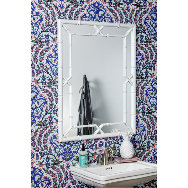 Hatten Accent Mirror by Bloomsbury Market
