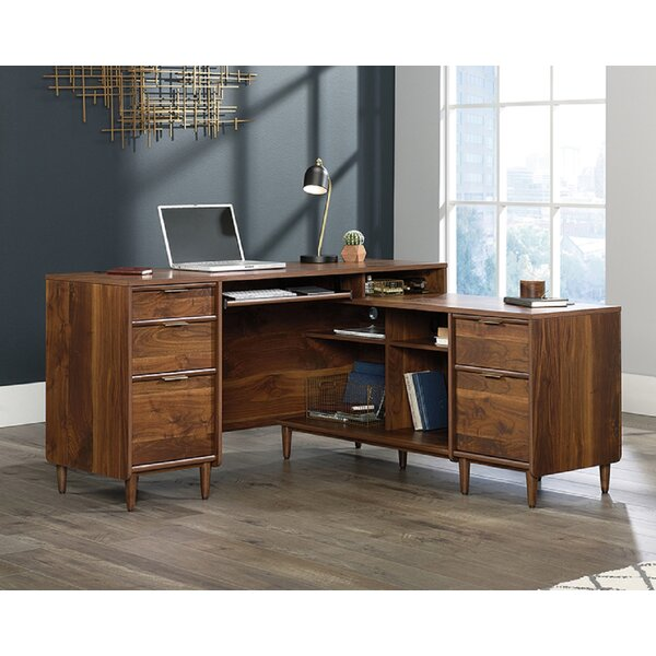 Dake Reversible L-Shape Desk