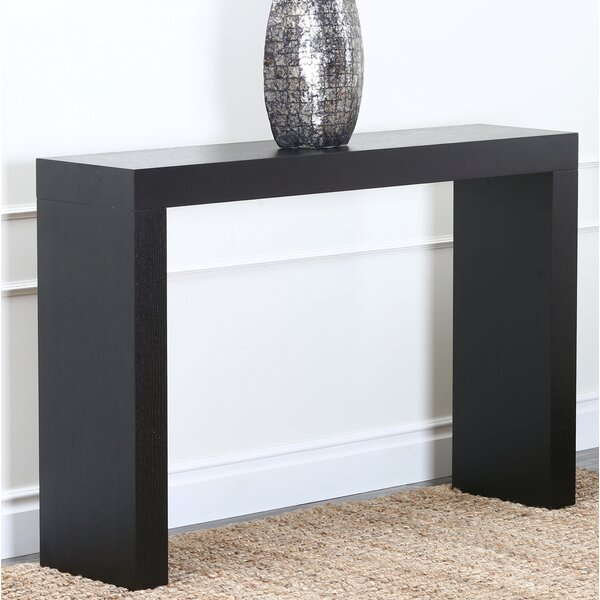 Patriot Console Table by Red Barrel Studio