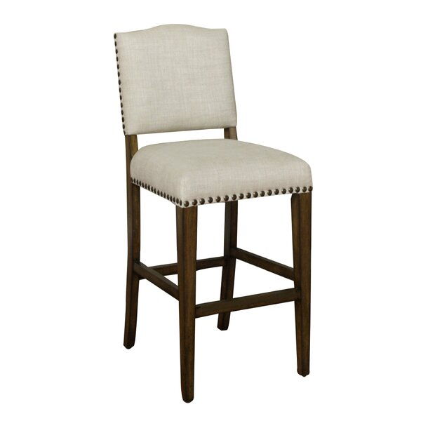 Worthington 34 Bar Stool (Set of 2) by American Heritage