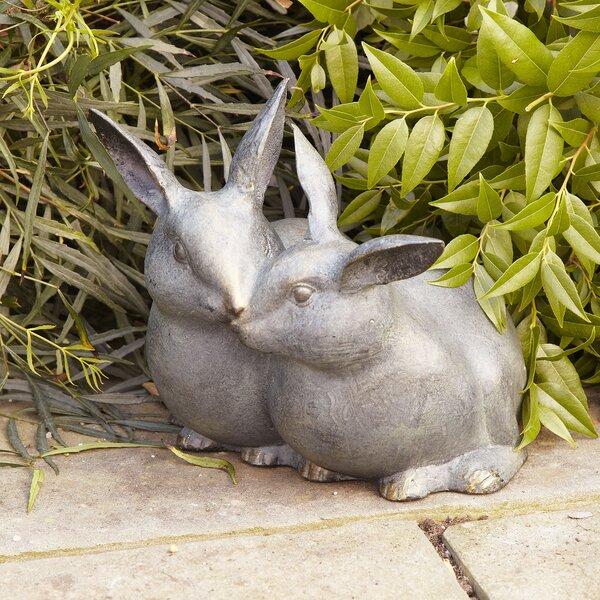 Bunny Key Box Statue by Birch Lane™