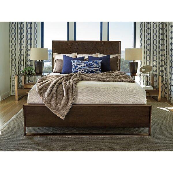 Zavala Panel Configurable Bedroom Set by Lexington