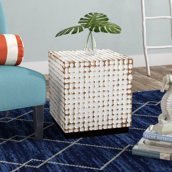 Review Sherlyn End Table