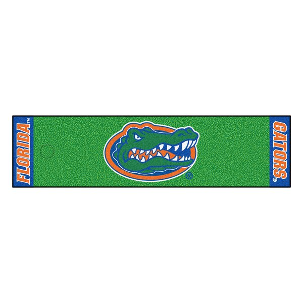 NCAA University of Florida Putting Green Doormat by FANMATS