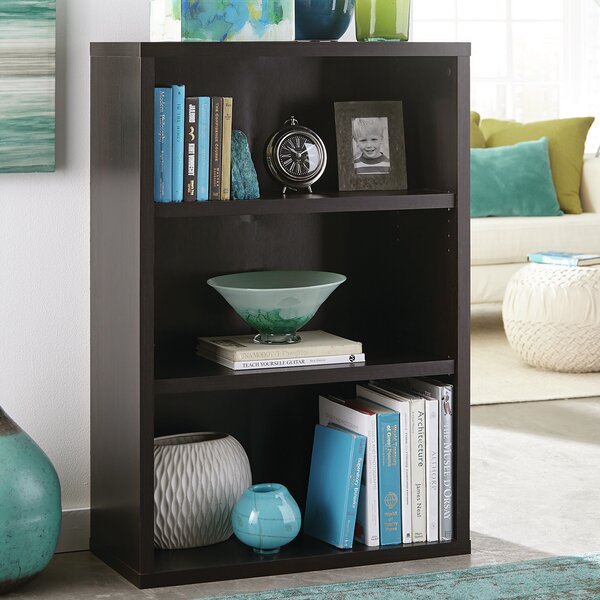 Affordable Decorative Standard Bookcase by ClosetMaid