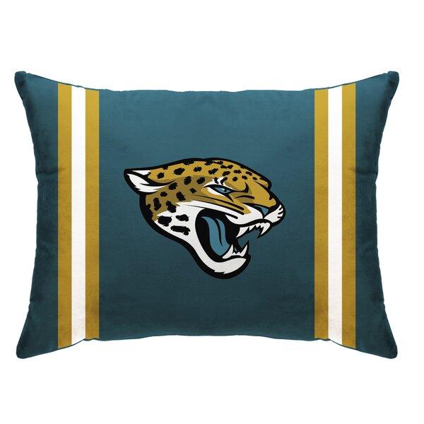 NFL Plush Fiber Pillow by Pegasus Sports