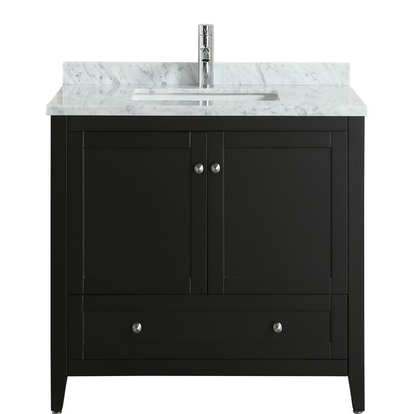 Hutcherson 36 Single Bathroom Vanity Set by Alcott Hill