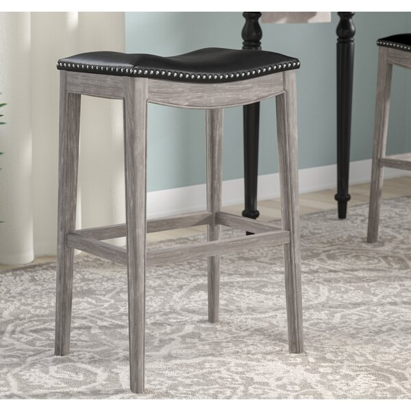Lilly 31 Bar Stool by Darby Home Co