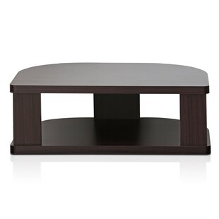 Tressa Swivel TV Shelf