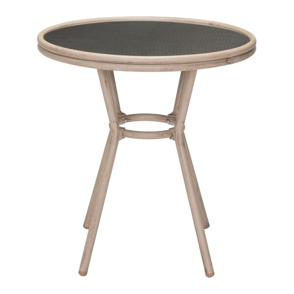 Gainesville Bistro Table by Bay Isle Home