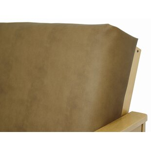 Bomber Box Cushion Futon Slipcover