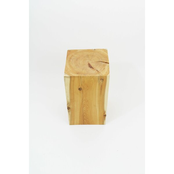 Mcleod End Table by Union Rustic