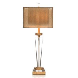 Price Check 32 Table Lamp By John-Richard