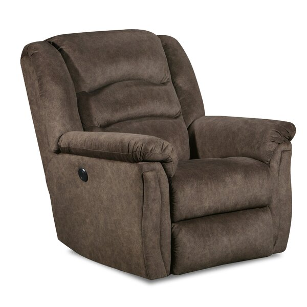 Max Manual Recliner By Southern Motion