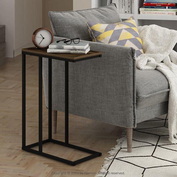 Cuddington C Table End Table By Brayden Studio