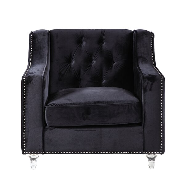 Dylan Club Chair by Chic Home Furniture