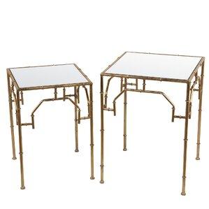 Damariscotta 2 Piece Nesting Tables by Bay I..