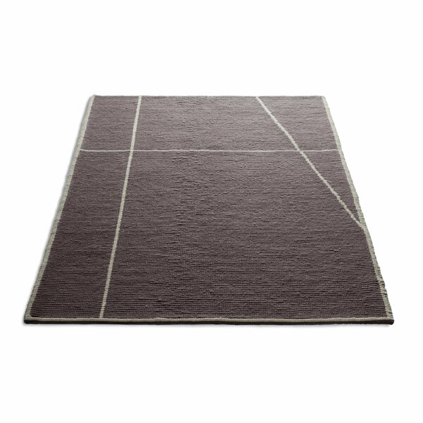 Collet Hand-Woven Wool Dusk Area Rug by Blu Dot