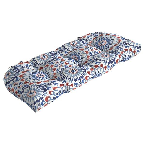 Dorrington Outdoor Bench Cushion