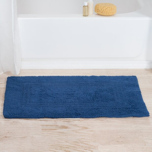 Mayfield Reversible Bath Rug by Darby Home Co
