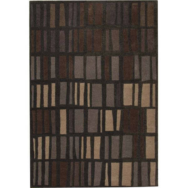 Odyssey Charcoal Rug by Dynamic Rugs