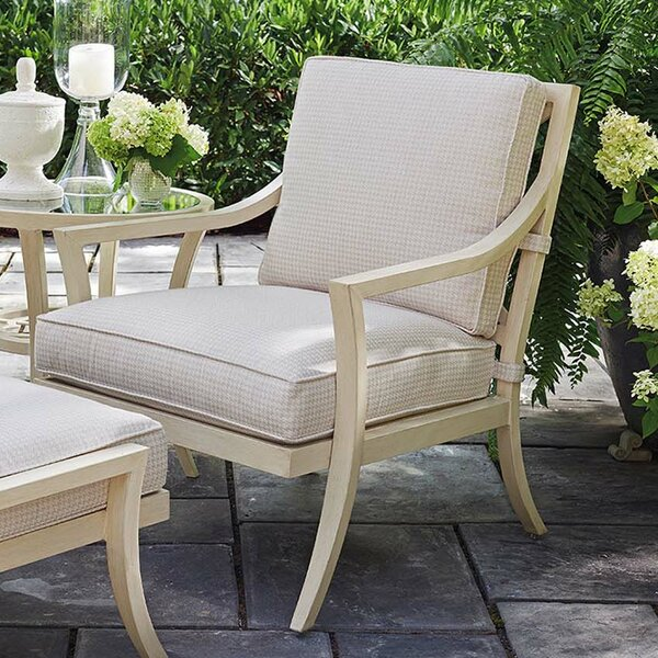 Misty Garden Lounge Chair with Cushion by Tommy Bahama Outdoor