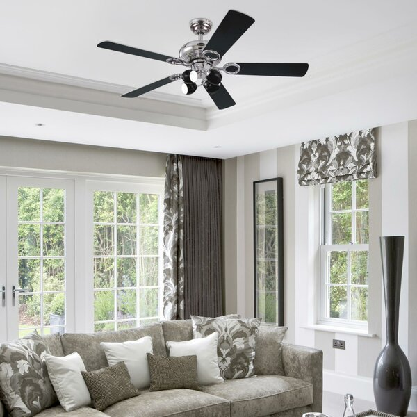 Ceiling Fans   Remote Control U0026 With Lights | Wayfair.co.uk