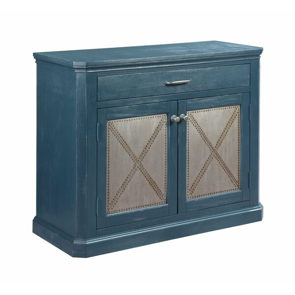 McMillan 2 Door Accent Cabinet by World Menagerie World Menagerie