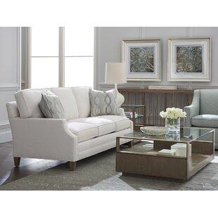 Bristol 2 Piece Down Feather Configurable Living Room Set by Lexington