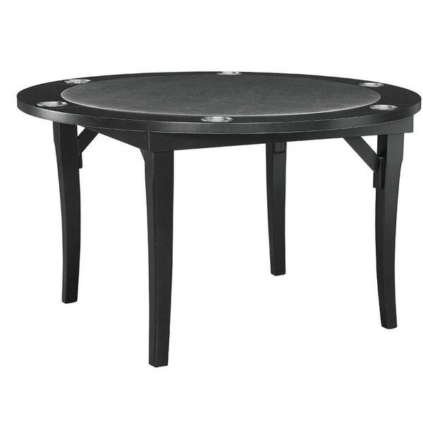 48 Folding Poker Table by RAM Game Room