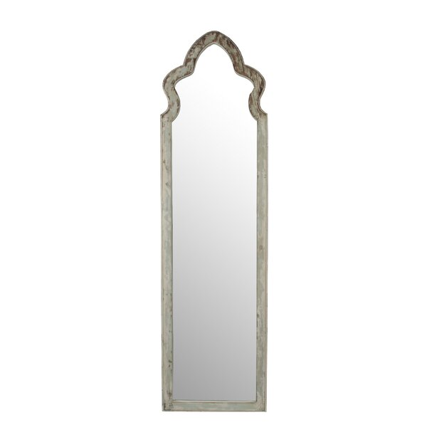 Mendez Wall Mirror by Bungalow Rose