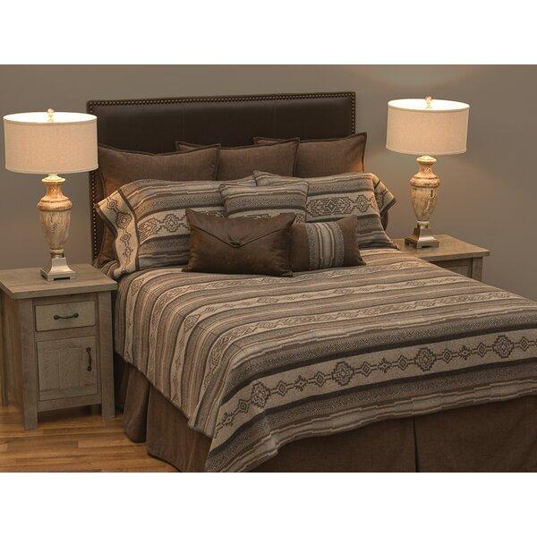 Silas Coverlet/Bedspread Set