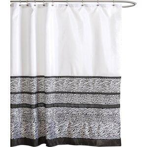 Tribal Dance Shower Curtain