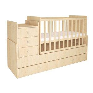 babybetten produktart umbaubare babybetten. Black Bedroom Furniture Sets. Home Design Ideas