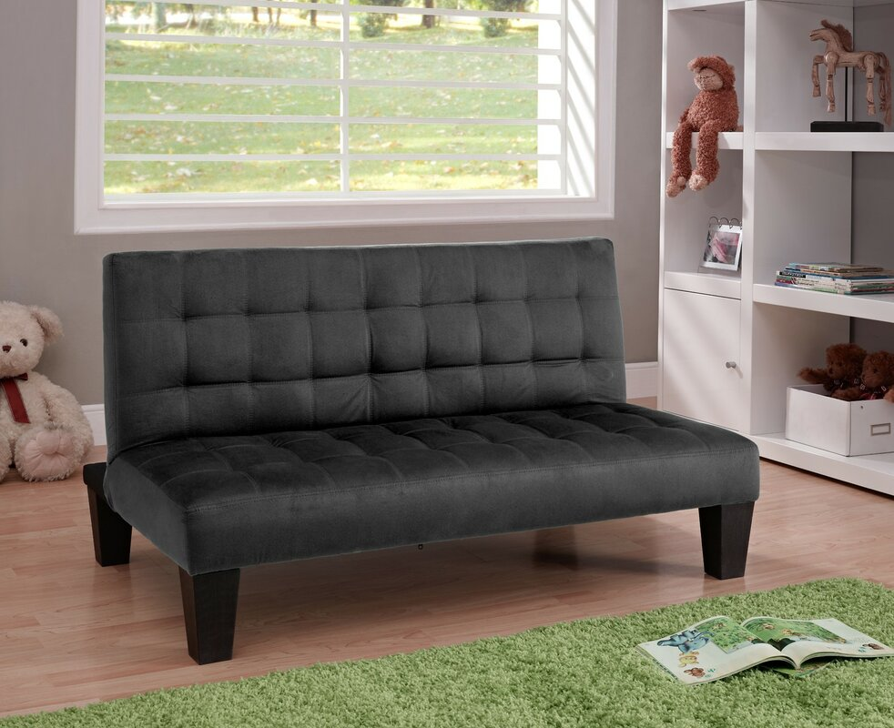 Futon for kids room for Futon kids room
