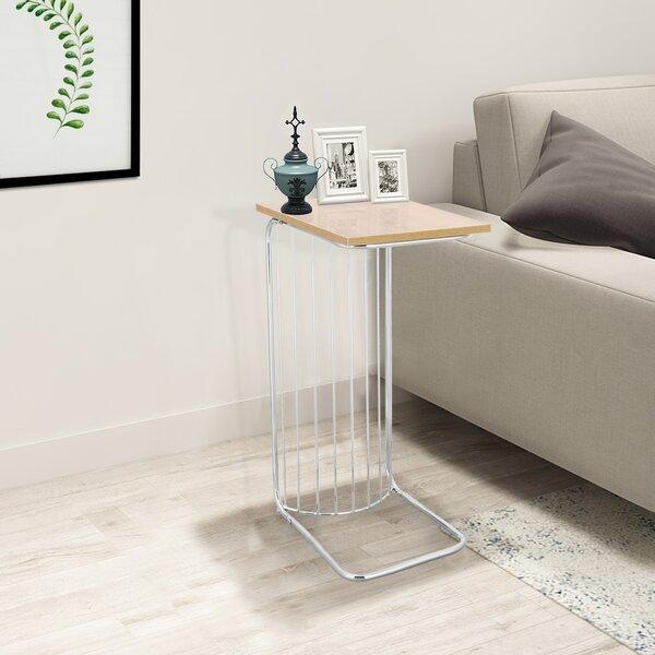 Merriam End Table by Ebern Designs Ebern Designs