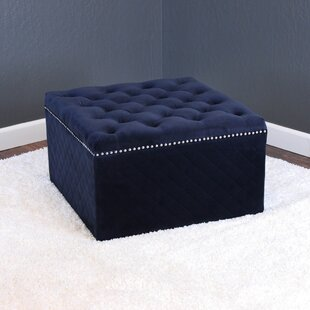 Find the perfect Westbrooks Tufted Ottoman By Willa Arlo Interiors