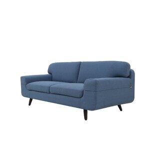 Castagna High Quality Sofa George Oliver