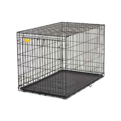 Life Stage A.C.E. Single Door Pet Crate by Midwest Homes For Pets