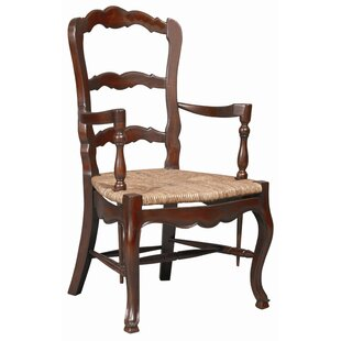 French Country Armchair Set Of 2